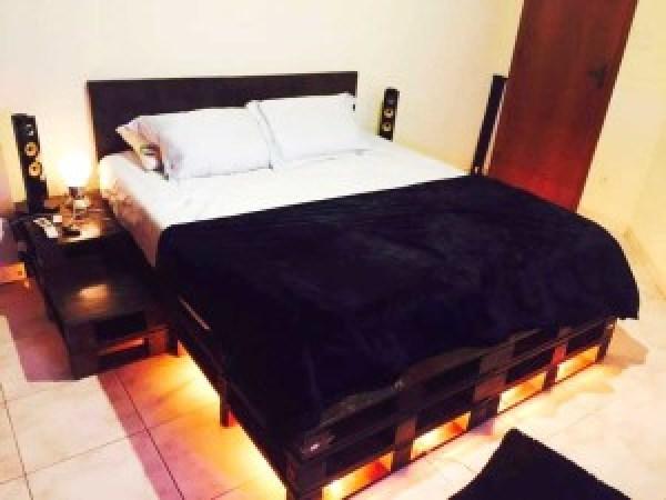 DIY Bed Led Light Project