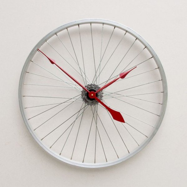 DIY Interesting Modern Clock