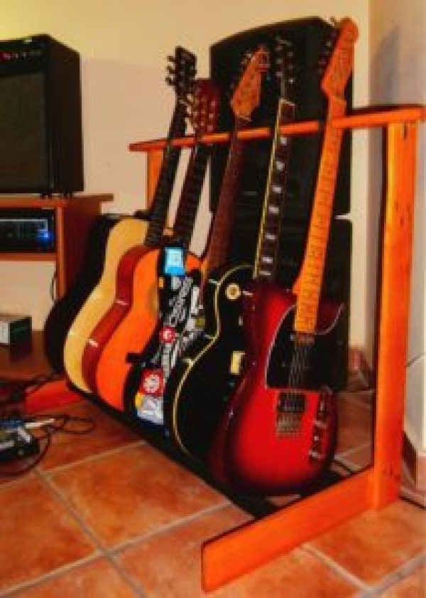 easy guitar store ideas