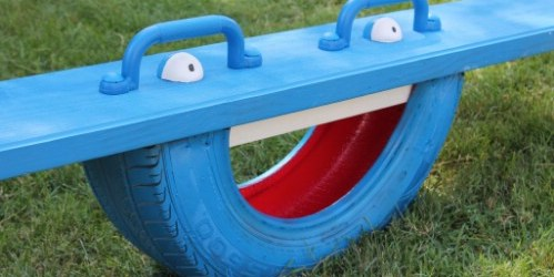 Creative old tires project easy diy and crafts solutioingenieria Gallery