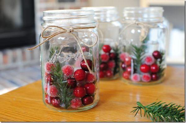 DIY New Year's Jar