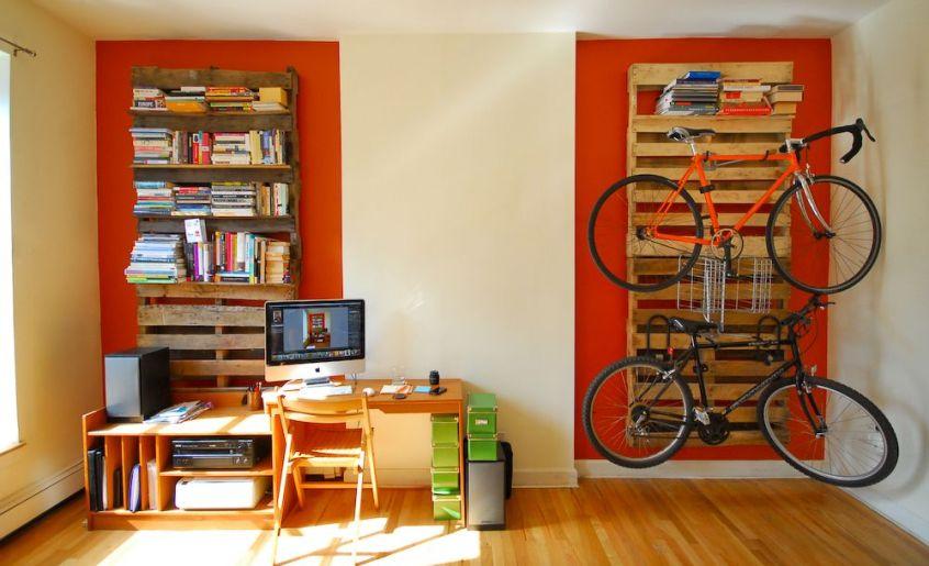DIY Creative Storage
