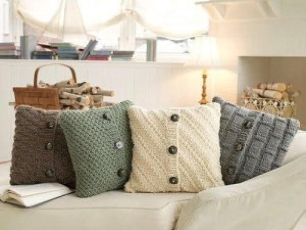 DIY Creative Pillows