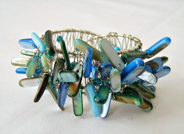 DIY Turquoise RIngs ideas