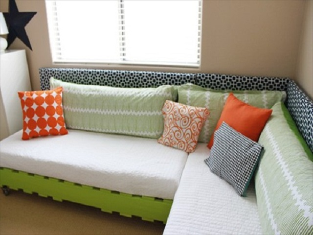 Creative Daybed Ideas Easy Diy And Crafts