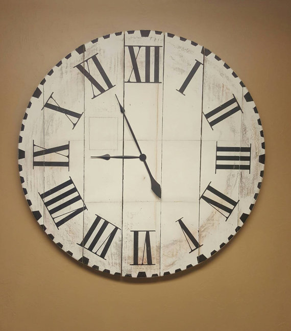 Awesome Clocks made From Wood Pallets | EASY DIY and CRAFTS