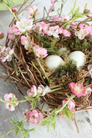 diy nest decor ideas