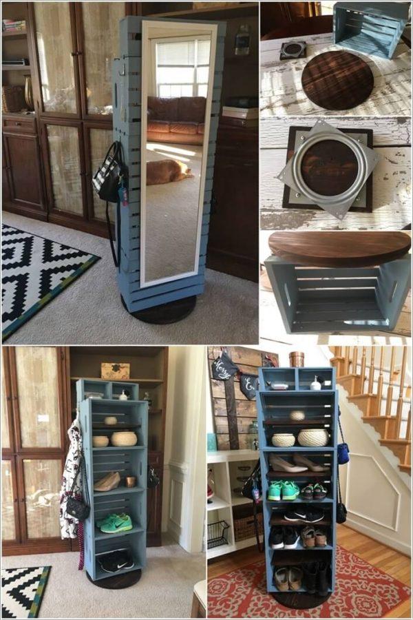 innovative storage ideas
