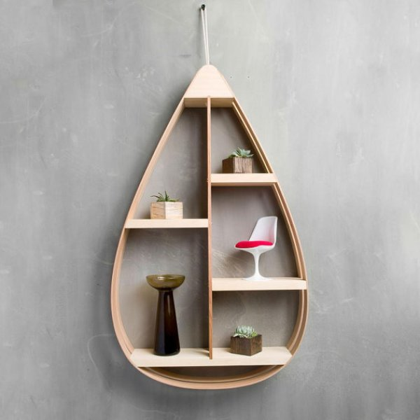 awesome diy shelving ideas