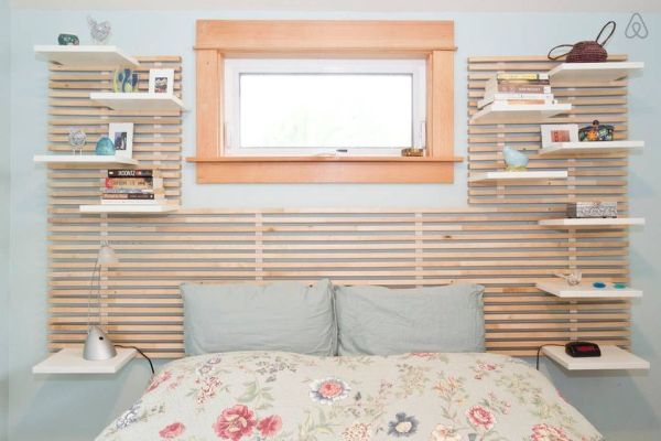 how tiny home organize