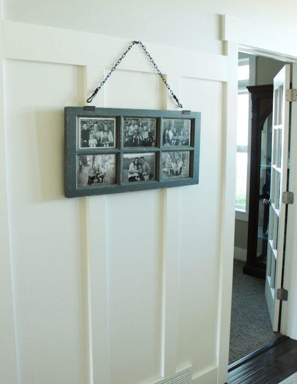 home entryway wall decor