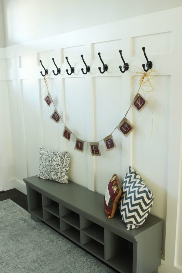 how to decorate your home entryway