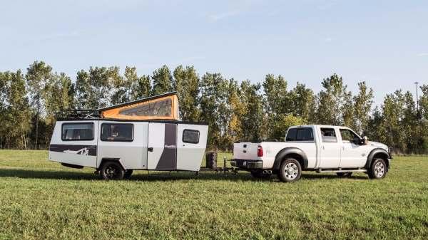 outdoor camper reviews