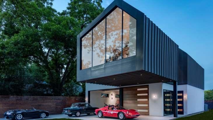 autohaus by matt fajkus