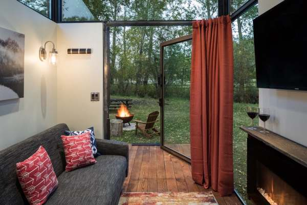small size tiny house for sale