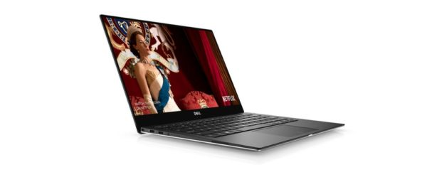 dell laptop xps 2018