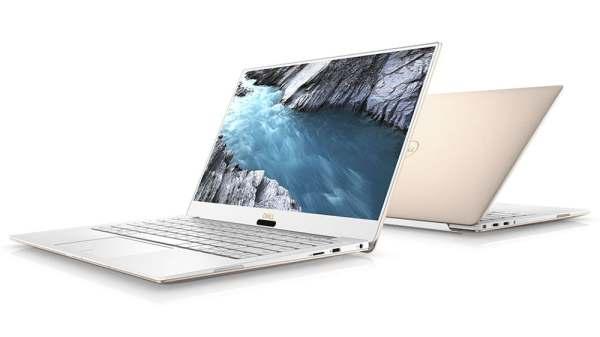 dell latest laptop models