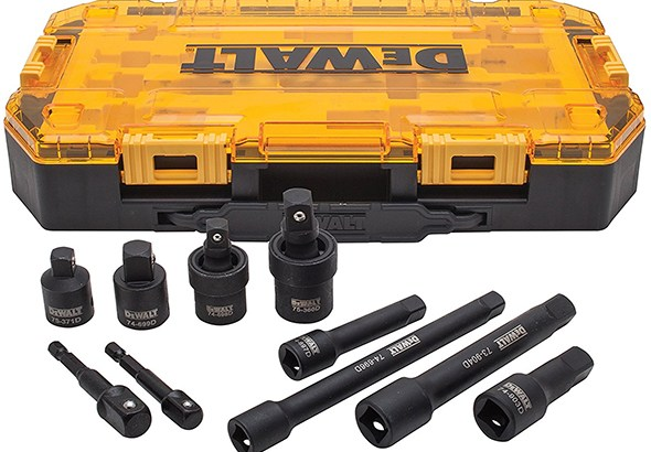 Dewalt-Impact-Socket-Accessory-Set