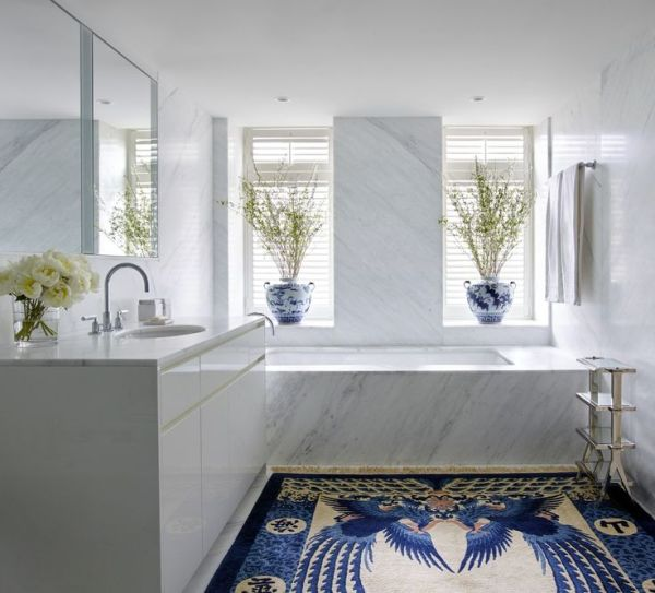 DIY bathroom designs