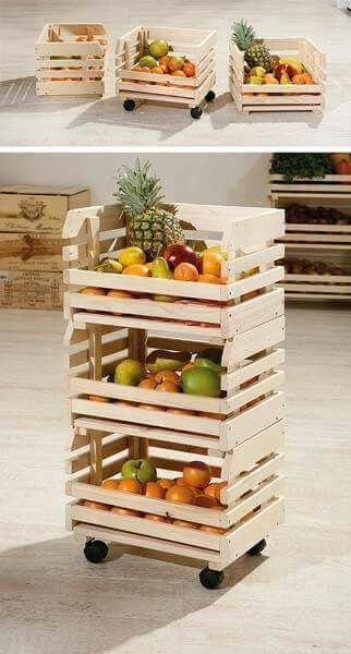build your own pallet racks