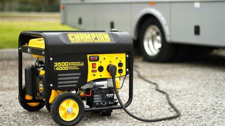 best-portable-generator-for-rv