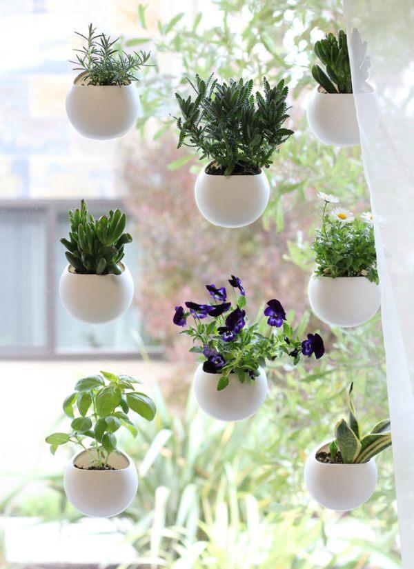 inspiring gardens diy ideas