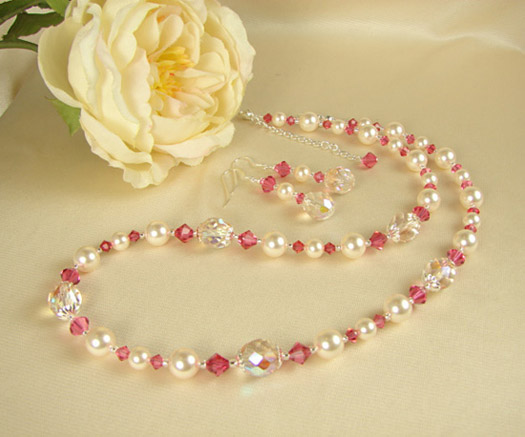 do it yourself bridal jewelry
