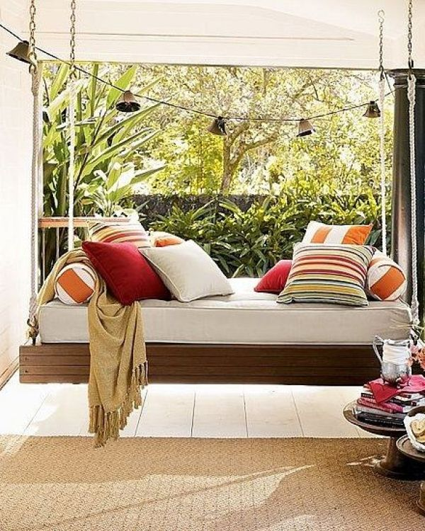 do it yourself daybed