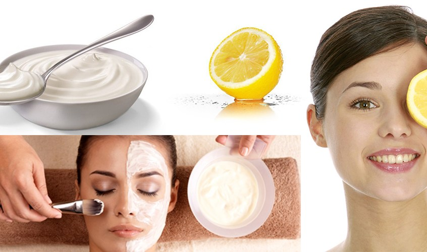 Creamy-Lemon-Skin-Whitening-Mask