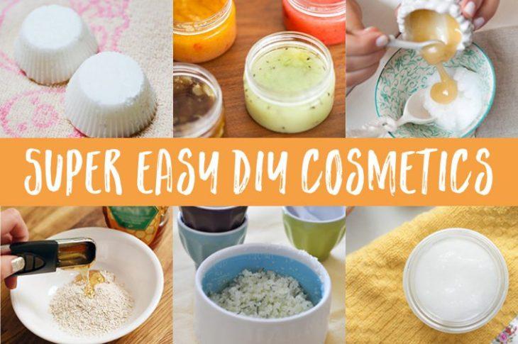 DIY-Cosmetics