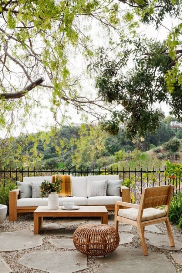 outdoor furniture plans