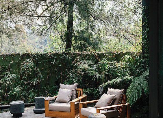 top trending outdoor furniture