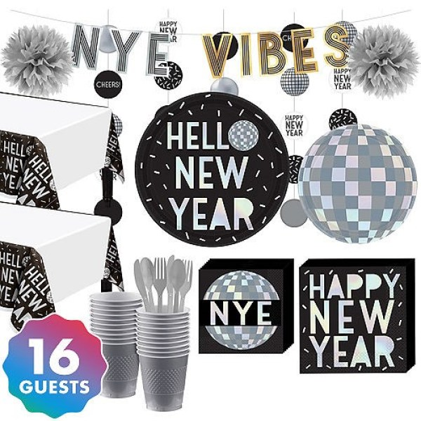 new year party decor diy ideas