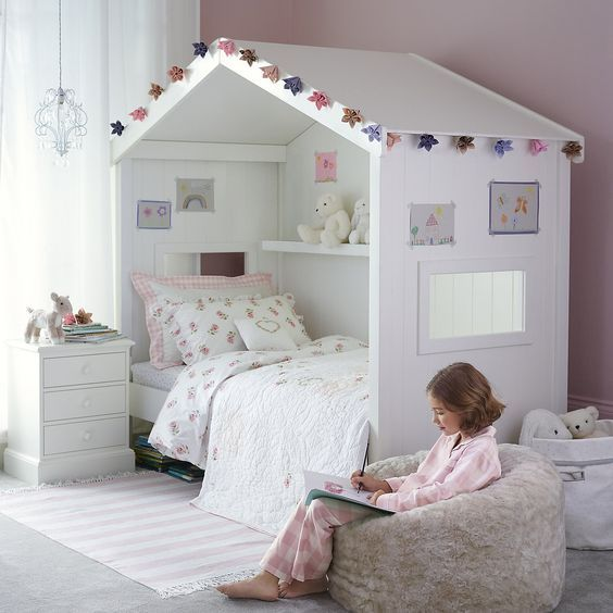 how to decor kids room