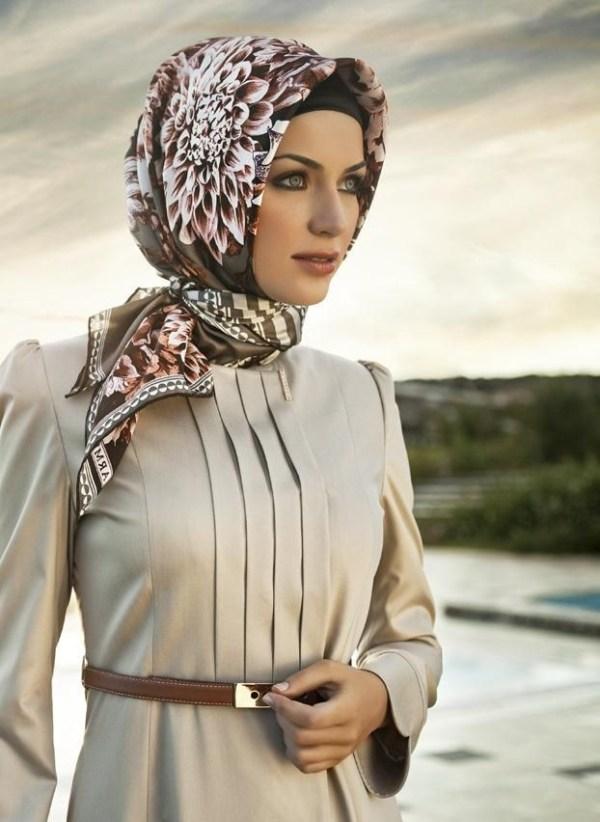 diy hijab style fashion