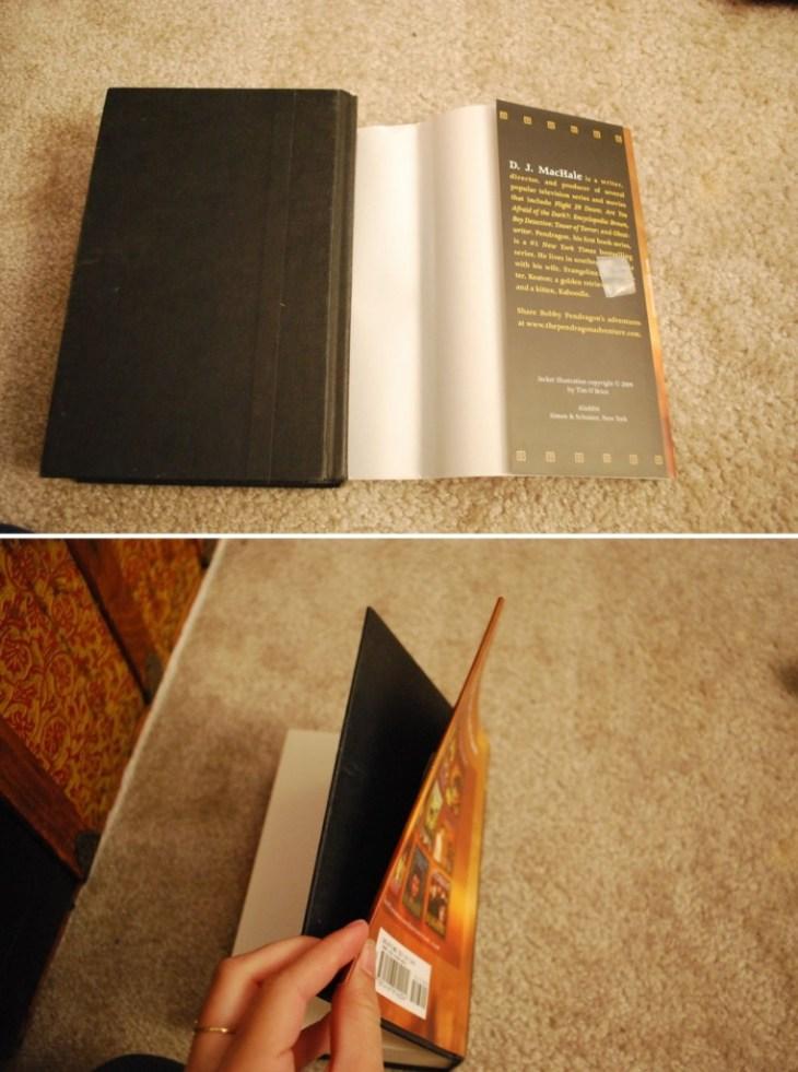 Book Cover for Book Shelf