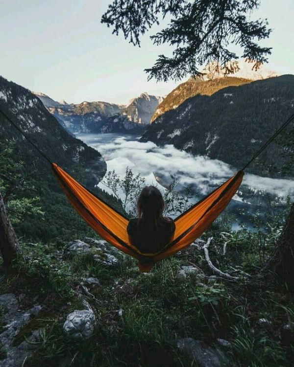 hammock diy ideas