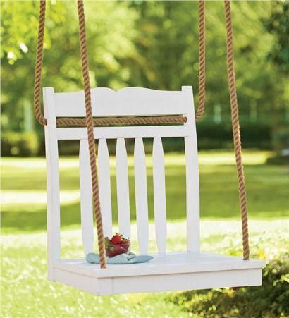 kids chair swing