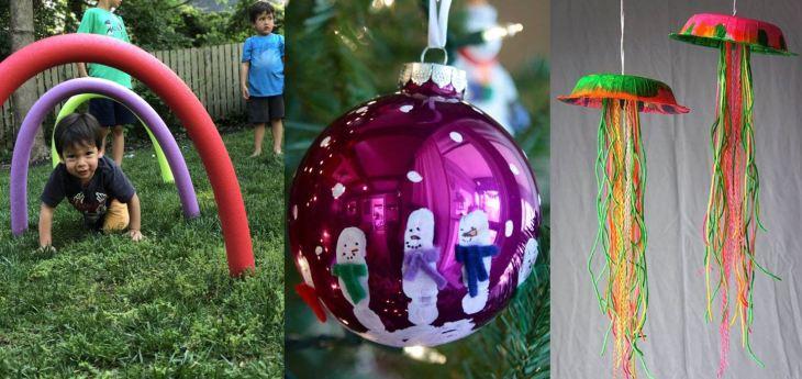 Fun DIY Kids Projects