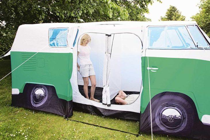 VW-Camper-T1-Tent-4
