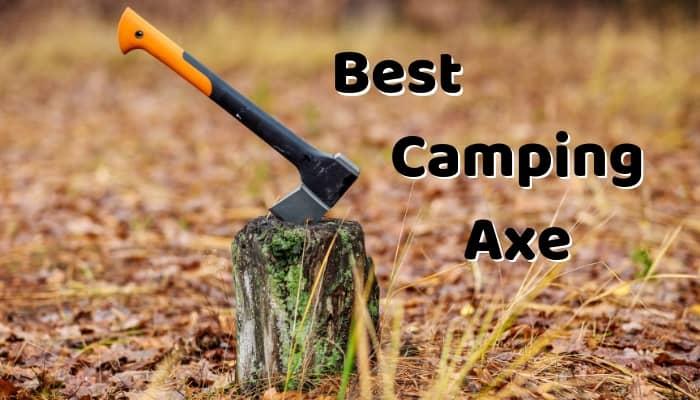best-camping-axe