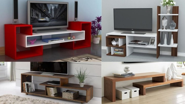 5 Tips For Making The Best Diy Tv Stands For Flat Screen Tv