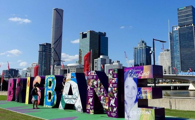 Brisbane is Among the Best Cities to Live in
