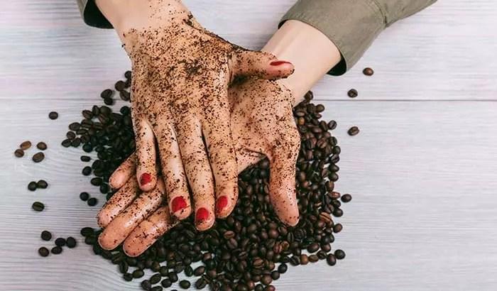Coffee & Sugar Body Scrub