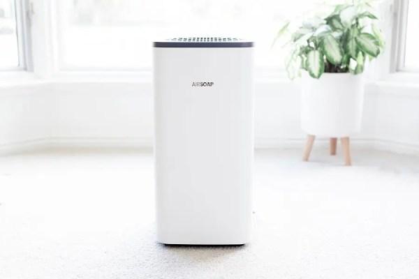 Air Purifier Device