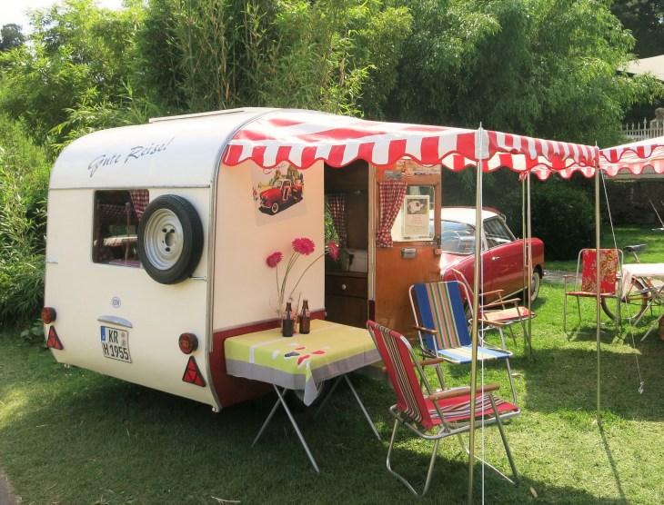 Caravan Tour Tips 2021