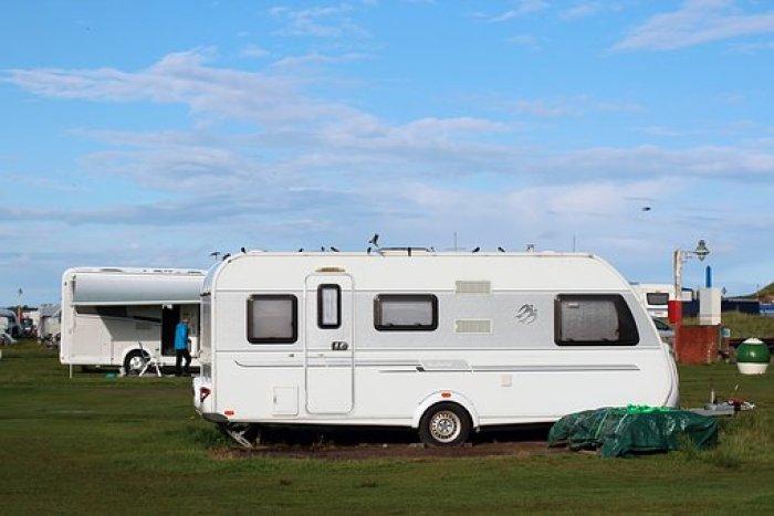 caravan trip planning