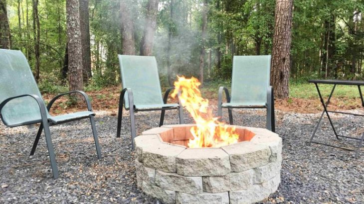 DIY Crafts for Beginners - Build a Fire Pit