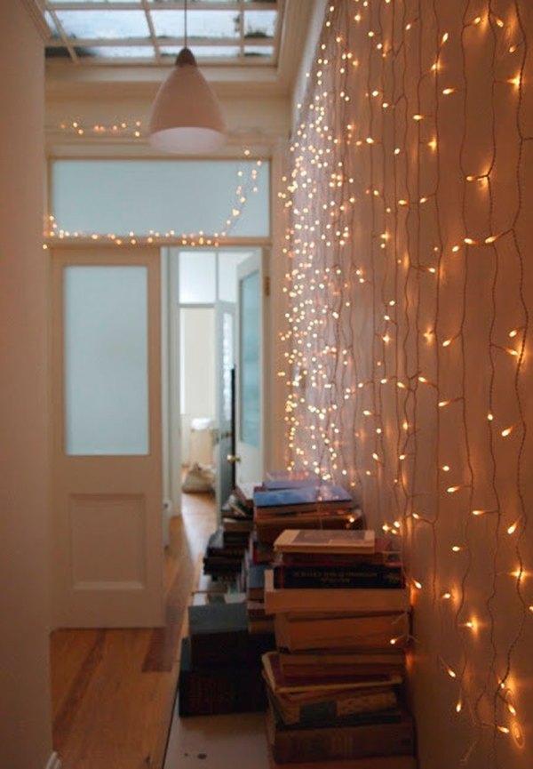 Light Decoration for Living Room