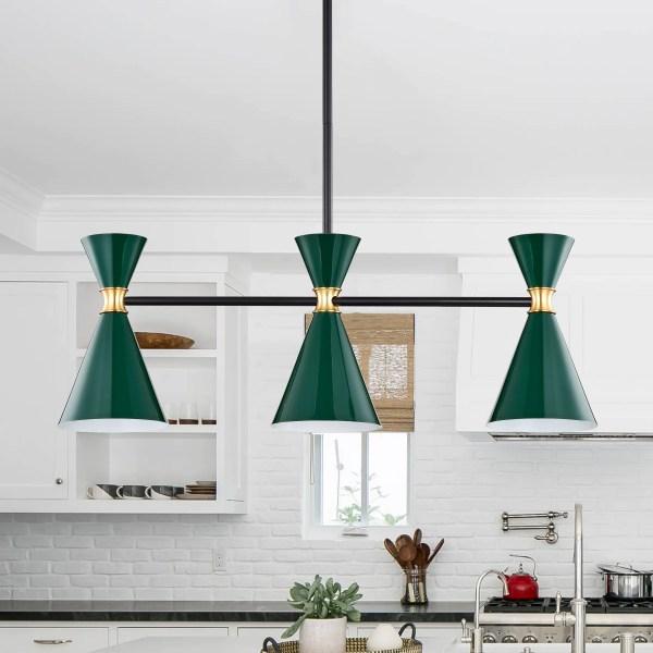 Kitchen Light Decoration